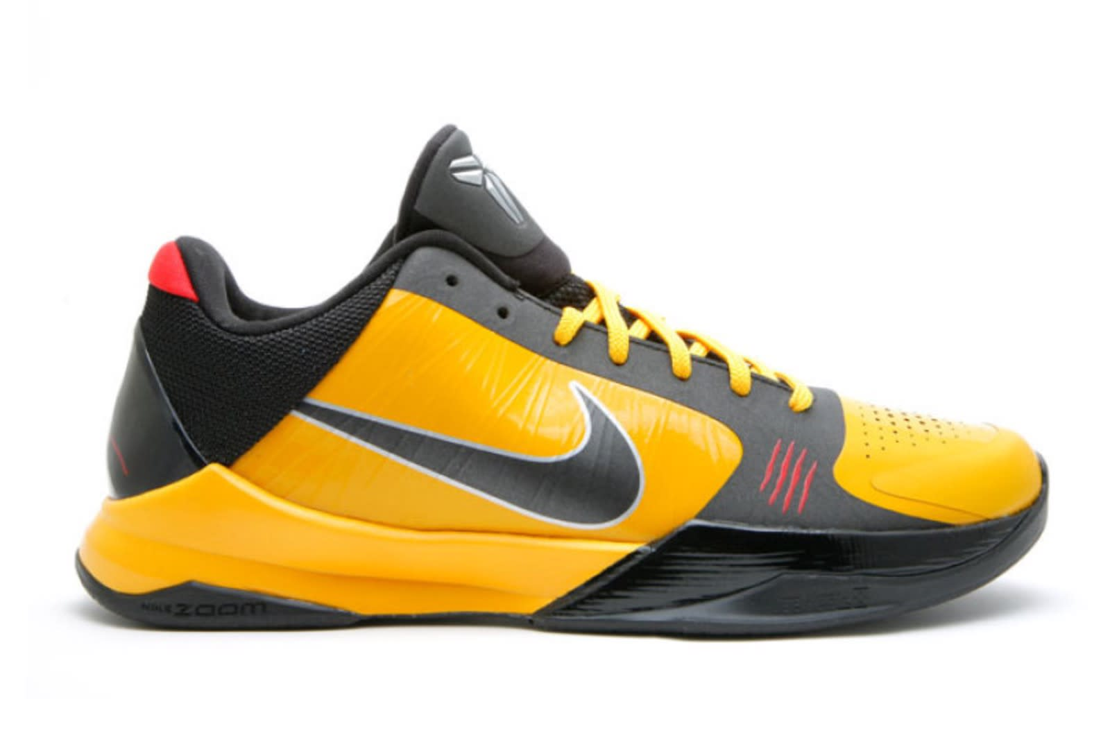 lowest price ff13e cd843 Kyrie Irving finally speaks ... about his new sneaker collaboration with  Kobe Bryant
