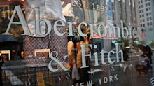 Abercrombie & Fitch CEO has no plans to break up the company