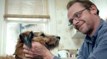 In His Final Film Role, Robin Williams Voices a Chatty Pup in 'Absolutely Anything'