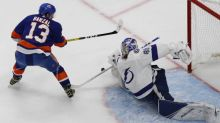 Hockey - NHL - Les New York Islanders se relancent contre Tampa Bay