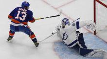 Hockey - NHL - Les New York Islanders se relancent contre Tampa Bay