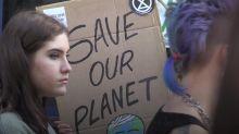 Boris Johnson: Amazon rainforest fires are an 'international crisis'