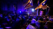 La Catalogne dans l'impasse après une offensive judiciaire contre les indépendantistes