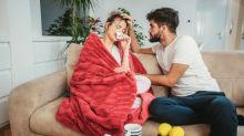 Se acabó evitar las relaciones sexuales para no contagiar a tu pareja si estás resfriado