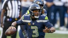 The Bears' odds of landing Russell Wilson just got better
