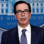 Millions of Americans could wait months for mailed stimulus checks, IRS tells Dems
