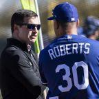 Dodgers' Andrew Friedman top trade target: a starting pitcher; Max Scherzer is in play