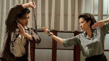 Max Zhang honoured to work with Michelle Yeoh