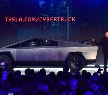 Tesla's Cybertruck receives mixed reactions