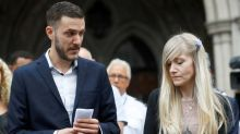 Charlie Gard's parents say time has run out for seriously ill child
