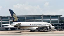 Singapore Airlines knocks Qatar Airways off the top spot in global airline ranking