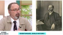 Histoire de la médecine : la découverte des barbituriques