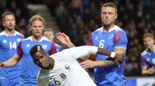 Mbappe sparks 2-goal rally as France hits back vs Iceland