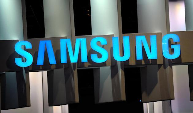 We're live at Samsung's opening keynote at CES 2015!