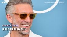 Chi è Vincent Cassel?