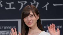 Nogizaka46's Mai Shiraishi tops 'looks-only' Japanese female idol ranking