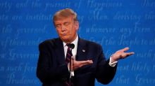 Debate Takeaways: An acrid tone from the opening minute