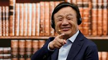 Huawei's founder on US sanctions, 5G leadership and building trust in Europe