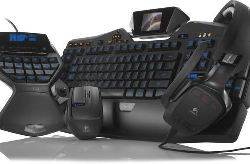 The making of Logitech's G-series peripherals