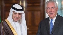 US urges Qatar and Saudi-led group to 'lower rhetoric'
