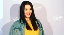 Rabee'a Yeung enjoys being pregnant
