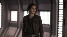 'Rogue One: A Star Wars Story' Tracking for Huge $130M-Plus U.S. Debut