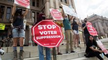What is HR1 and what would the bill mean for voting rights?