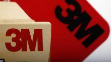 3M, Hershey, American Express, PG&E, eBay: Stocks to Watch