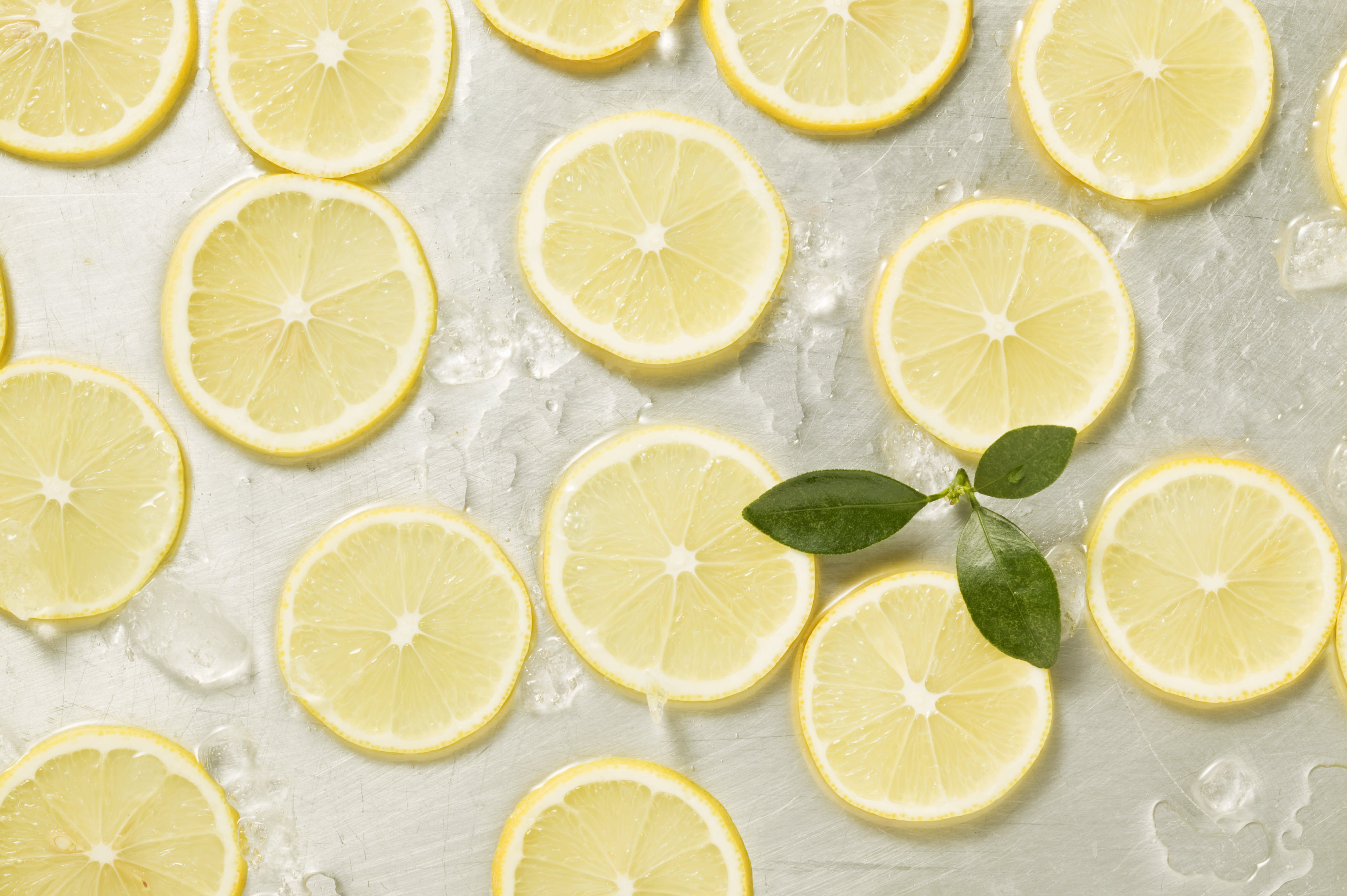 8a538f8d0c6 You Asked: Will Drinking Lemon Water Help Me Lose Weight?
