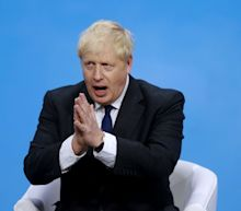 Boris Johnson Faces a Fight for Survival Before He's Even Won