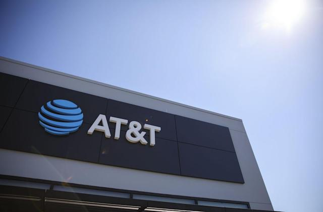AT&T CEO: DOJ never demanded CNN sale in Time Warner deal