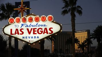 Vegas, baby! Draft heading to Sin City in 2020