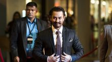 Bollywood star Aamir Khan in Singapore: My mother is my 'Secret Superstar'