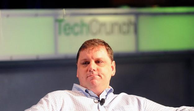 TechCrunch's Michael Arrington leaves to start $20M venture ...