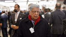 Billionaire Premji Helps Create India's Newest Tech Unicorn