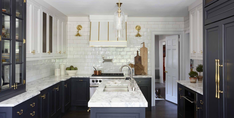 - Inside The Perfect Kitchen Of Waterworks Cofounder Barbara Sallick