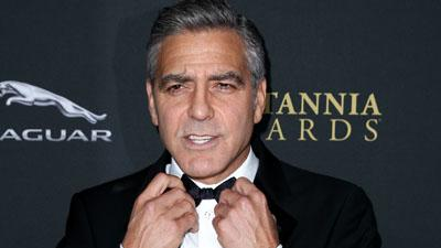 Clooney, Anderson Take Films to Berlin