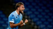 OFFICIEL : Immobile prolonge avec la Lazio jusqu'en 2025