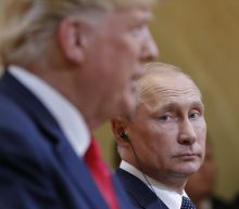 Trump facing backlash after siding with Putin over US intelligence