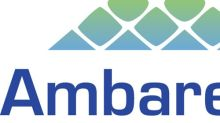 Ambarella Inc (AMBA) Beats Profit Expectations by 9 Cents Per Share
