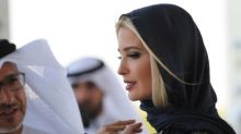 Ivanka Trump mocked by former ethics chief for UAE trip just days before Trump Dubai golf course anniversary