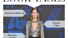 Look des Tages: Rosamund Pike in Givenchy