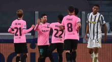 Messi deixa sua marca no fim e Barcelona vence a Juventus