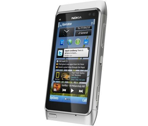 Nokia N8 launches September 30, says senior manager