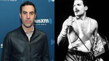 The Crazy Reason Sacha Baron Cohen Quit Freddie Mercury Biopic
