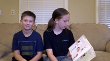 Parents push back against elementary schools' decision to share book about transgender child