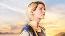 """Doctor Who s11 is """"fizzing with wonder"""", Jodie says"""