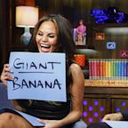 Everyone Wants to Give Chrissy Teigen Their Old Bananas