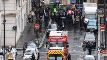 """Attaque à Paris : """"Le spectre de personnes pouvant passer à l'acte s'est élargi"""""""