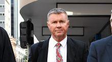 Ex-union boss's Qld rape trial nears end